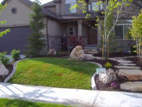 Landscaping Ideas In Utah Front Yard Landscaping Ideas Utah Pdf