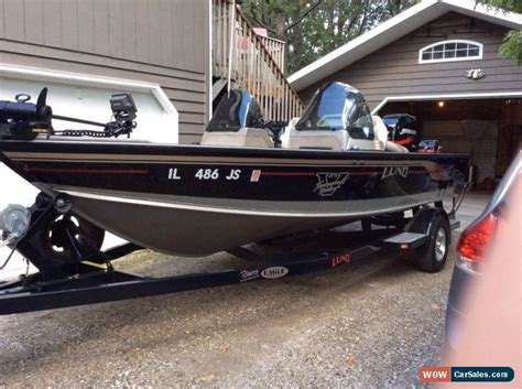lund pro v boats for sale 2002 lund 1900 pro v ips tournament series fishing boat