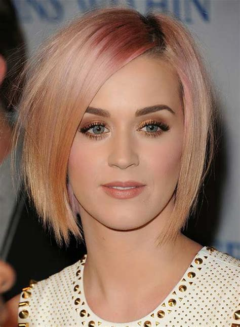 20 gorgeous short blonde haircuts and hairstyles to