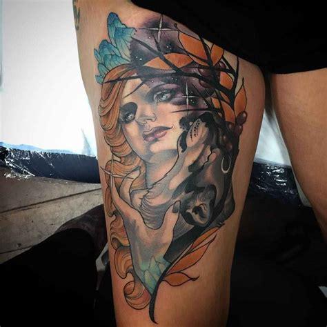 kat tattoo artist artist abdy perth австралия