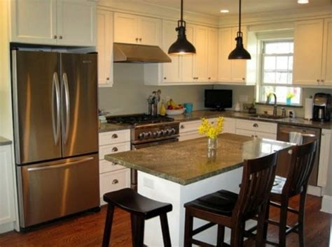 small kitchens with islands for seating wonderful ideas for kitchen island with seats interior