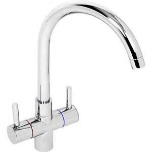 kitchen sink mixer taps deva metropolis kitchen mono sink mixer tap toolstation