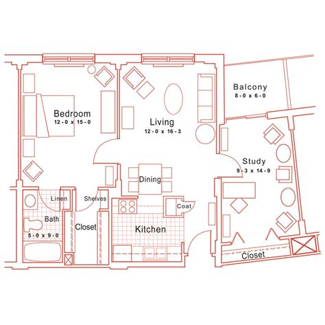 retirement floor plans floor plans king sbridge retirement community