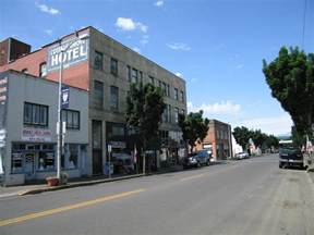 cottage grove or downtown cottage grove photo picture