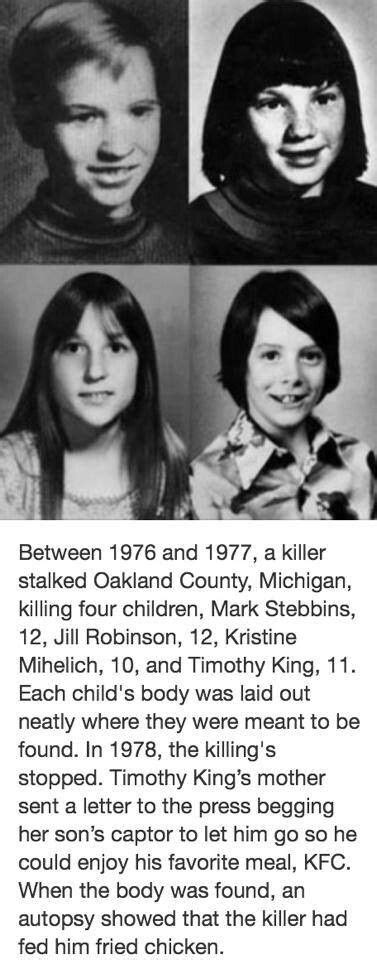 Pin on Serial killer obsession