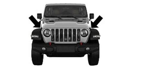 2019 Jeep Wrangler Owners Manual by 2018 Jeep Wrangler Owner S Manual User Guide Emerge Onto