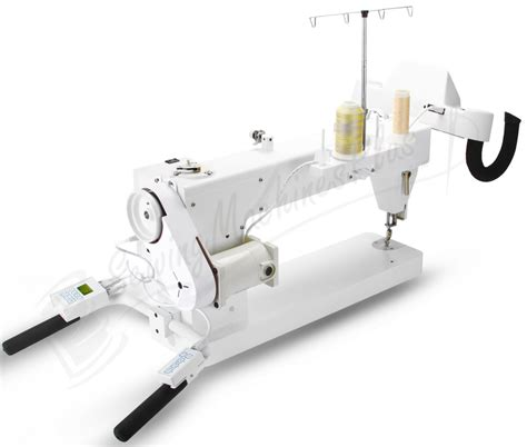 Best Longarm Quilting Machine by Newest Upgraded Top Of The Line 18 Quot Arm Quilting