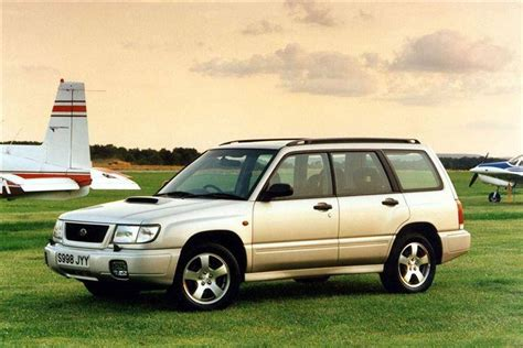 1997 subaru forester subaru forester 1997 2002 used car review car review