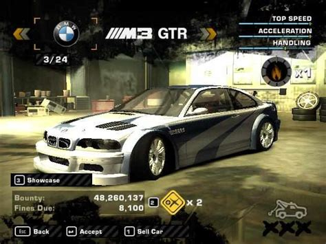 nfsmw mod game pc 100 complete savegame need for speed most wanted mods
