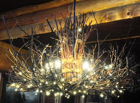The Appalachian Rustic Outdoor Chandelier 5 Candle Outdoor Candle Lights