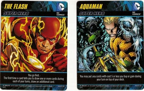 dc deck building card templates dc comics deck building shoryuken