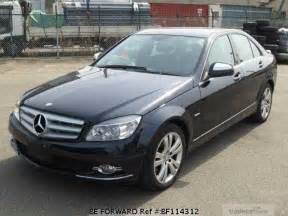Mercedes C200 2008 Used Mercedes C Class 2008 For Sale Japanese Used