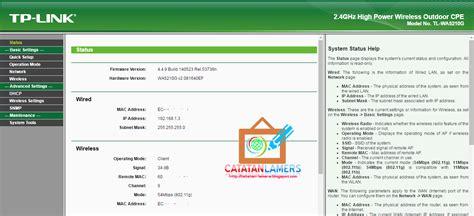 fungsi kapasitor sebagai bypass cara setting tp link wa5210g sebagai client catatan lamers