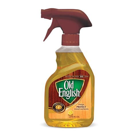 Shop Old English 12 oz Wood Cleaner at Lowes.com