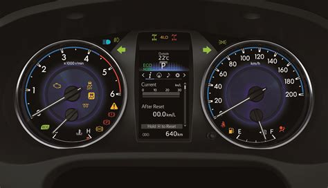 2016 honda civic instrument cluster indian autos blog 2016 toyota hilux instrument cluster launched in argentina