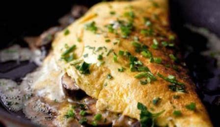 membuat omelet jamur resep dan cara membuat omelet jamur cur paprika yang