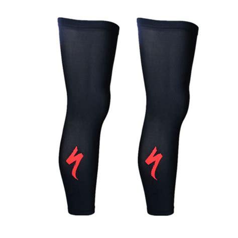 Murah Arsuxeo Cycling Leg Warmers cycling leg warmers outdoor mtb bike cycling leg sleeve knee warmer bicycle leg