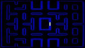 pacman blank monitor free games animation youtube