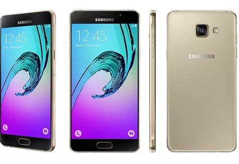 Samsung Mega A5 Samsung Galaxy A5 2016 Price In Pakistan Specifications