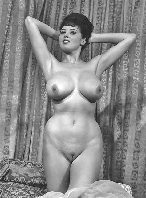 Vn In Gallery Vintage Nudes Picture Uploaded By