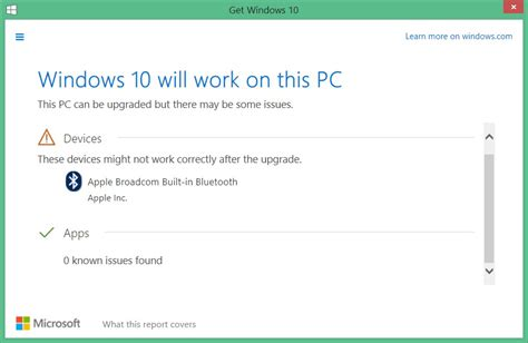 install windows 10 keep programs check which programs you can keep while upgrading to