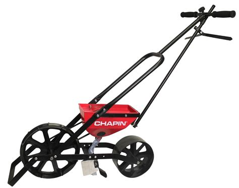 Seeder Planter by Chapin 84000 Precision Professional Garden Seeder Planter