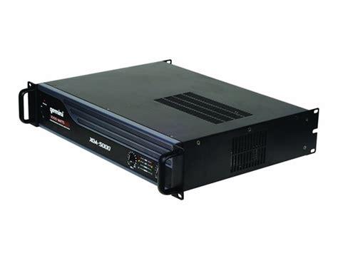 Power Lifier Ad 5000 5000w professional power lifier