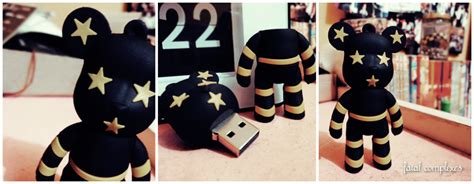 Flashdisk By new flashdisk by fatal complexes on deviantart