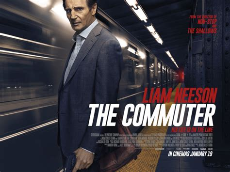 The Commuter   the commuter loose lips loose lips
