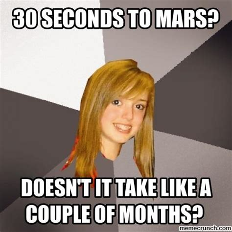 To From Memes - 30 seconds to mars stupid girl