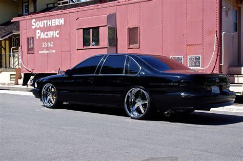 1995 chevy impala parts 1995 chevrolet impala ss for sale california california
