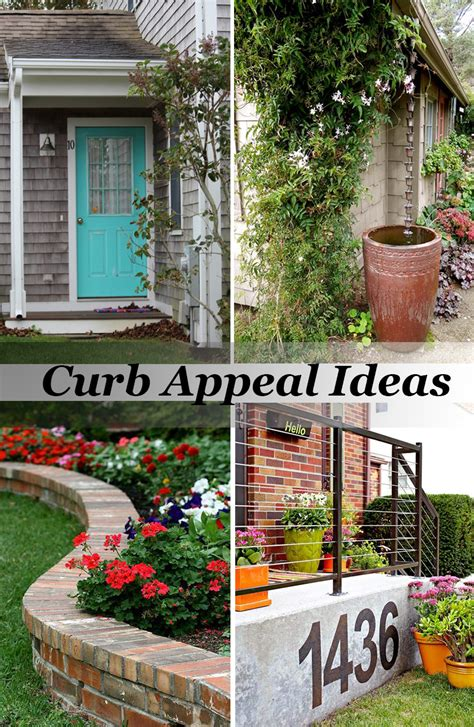 curb appeal tips 5 curb appeal tips the honeycomb home