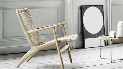 Carl Hansen Sessel by Thonetshop Carl Hansen Ch25 Lounge Sessel