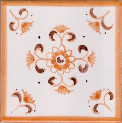 piastrella ceramica piastrelle ceramiche vietri piastrella la vietrese