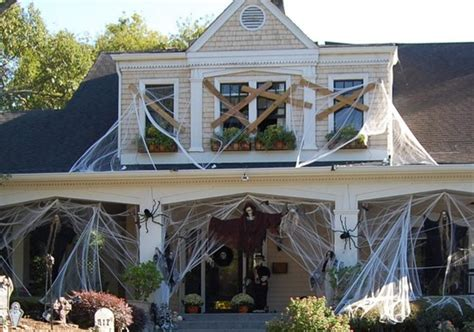 Halloween Decorations for Your Huntsville Home