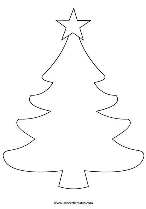arbol de navidad moldes moldes y manualidades de navidad en fieltro navidad 225 rboles navidad manualidades navidad y