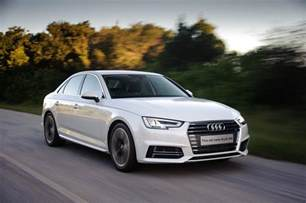 Service Due Audi A4 Update Audi A4 2016 Specs And Pricing In South Africa