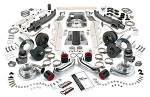 Small Block Chevy Turbo Kits Car Interior Design