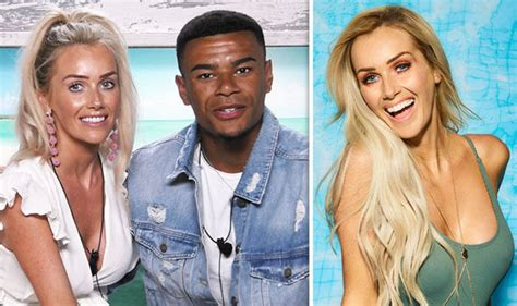 laura love island celebrity ex love island 2018 laura anderson s ex to split her and wes