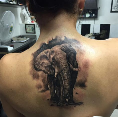 51 exceptional elephant tattoo designs amp ideas tattooblend