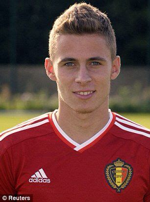 T I D E 5 thorgan hazard sport thorgan hazard