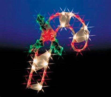 impact innovations christmas lighted window decoration impact innovations christmas lighted window decoration