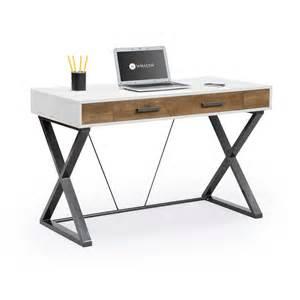 Whalen Computer Desk Whalen Furniture Jcs30203 2ad Samford Contemporary Computer Desk Atg Stores