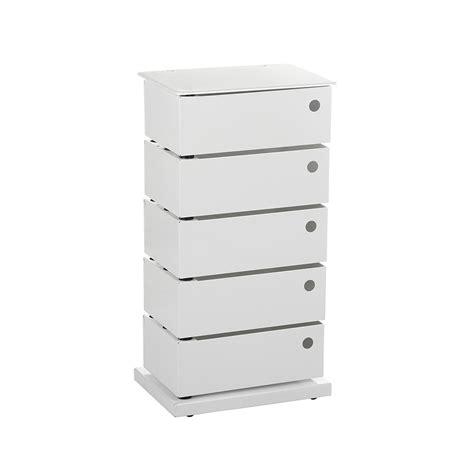 Buy Bathroom Storage Buy Bath Bazaar Pivoting Racks Storage Unit White Amara