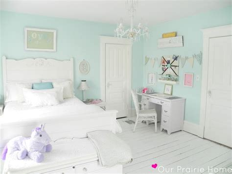 Mint Room by 25 Best Ideas About Mint Blue Bedrooms On