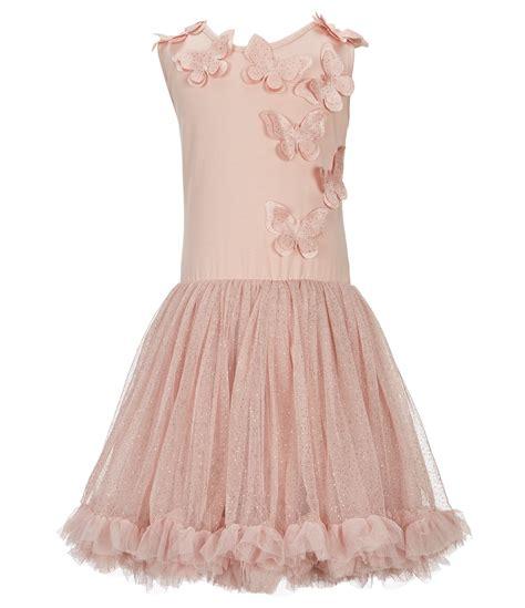 Dress Butterfly 4t popatu baby 12 months 4t 3 d butterfly tutu dress dillards