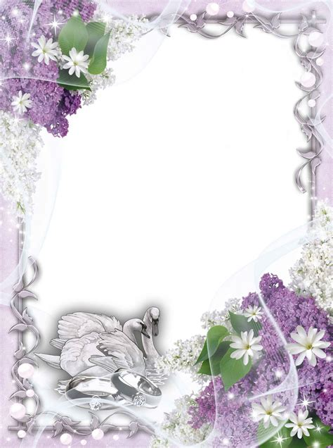 Wedding Frames by Wedding Png Frame Frame61