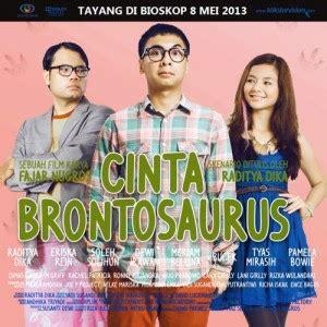 film raditya dika brontosaurus tips trik rahasia komputer rahasia registry windows dan