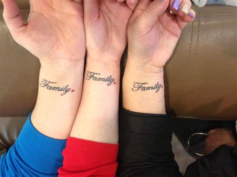 three sister tattoos best tattoo 120 best images about tattoos on infinity