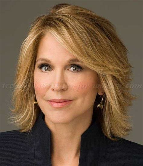 hairstyles layered medium length for over 40 15 best bob hairstyles for women over 40 bob hairstyles